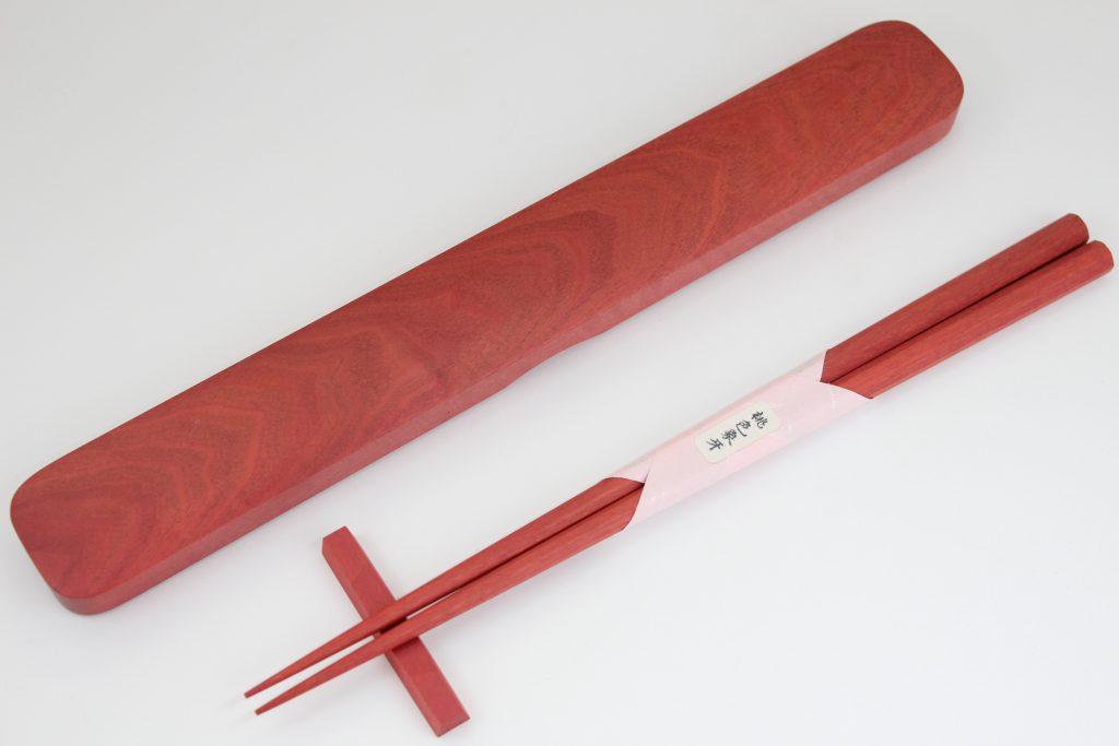 桃色象牙(ピンクアイボリー)